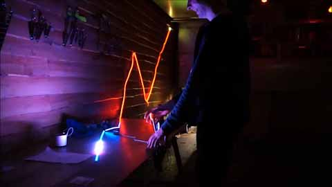 Line Wobbler Preview