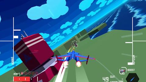 Sky Rogue Preview