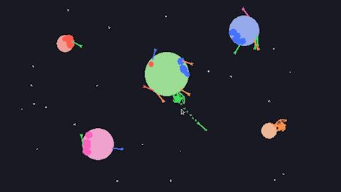 Sagittarius Preview