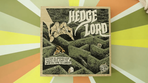 Hedge Lord Preview