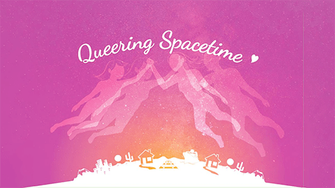 Queering Spacetime Preview